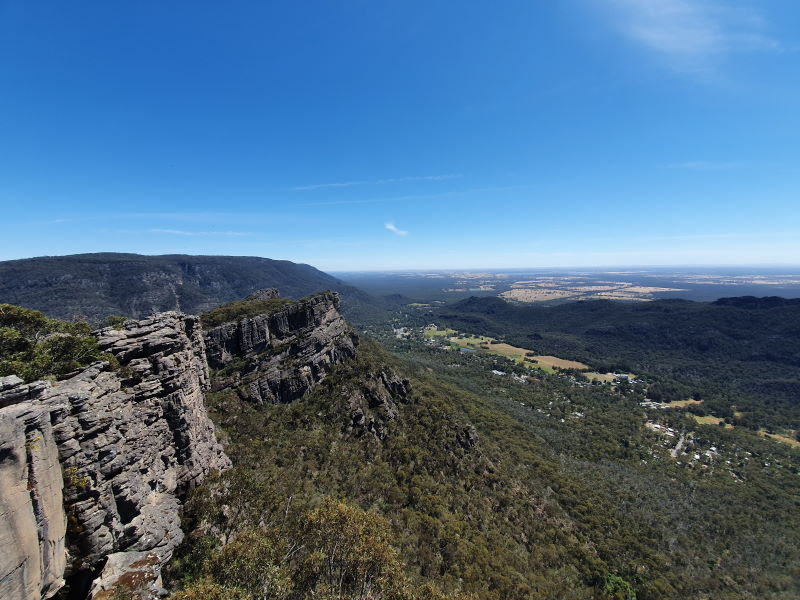 Pinnacle Lookout