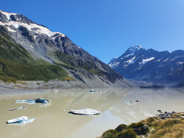 Mount Cook NP